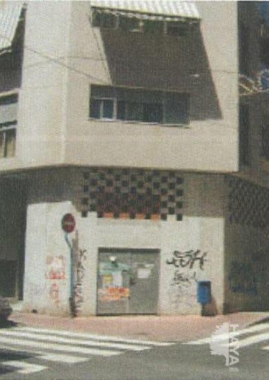 Local en venta en Alicante/alacant, Alicante, Calle San Pablo, 65.387 €, 111 m2