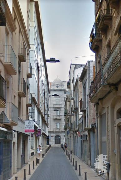Piso en venta en Reus, Tarragona, Calle Recs, 33.900 €, 1 habitación, 1 baño, 36 m2