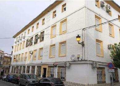 Piso en venta en Cabra, Cabra, Córdoba, Calle Santo Cristo, 67.900 €, 2 habitaciones, 1 baño, 95 m2