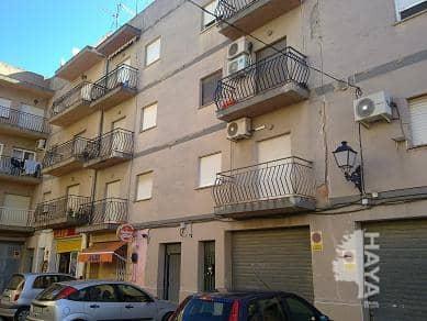 Piso en venta en Jalón/xaló, Alicante, Calle Lepanto, 48.700 €, 3 habitaciones, 1 baño, 91 m2