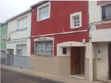 Piso en venta en Bullas, Murcia, Calle Federico Garcia Lorca, 35.900 €, 3 habitaciones, 2 baños, 99 m2