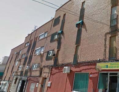 Piso en venta en Archena, Murcia, Calle Juan de la Cierva, 47.600 €, 2 habitaciones, 1 baño, 101 m2