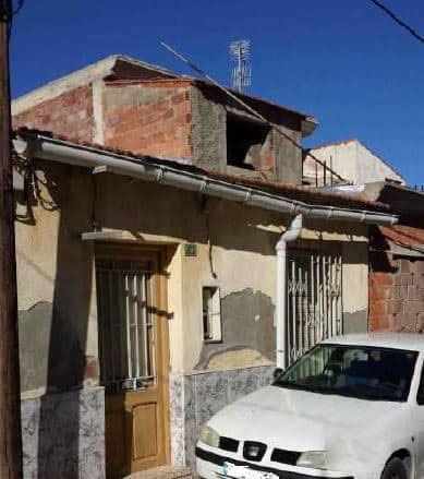 Casa en venta en Los Gallardos, Almería, Calle Plata, 38.700 €, 3 habitaciones, 1 baño, 65 m2