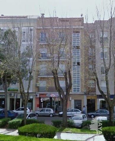 Piso en venta en Don Benito, Badajoz, Avenida Alonso Martin, 60.000 €, 1 habitación, 1 baño, 88 m2