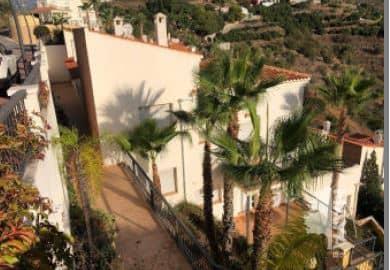 Casa en venta en Velilla-taramay, Almuñécar, Granada, Calle El Balcón, 162.279 €, 3 habitaciones, 3 baños, 100 m2