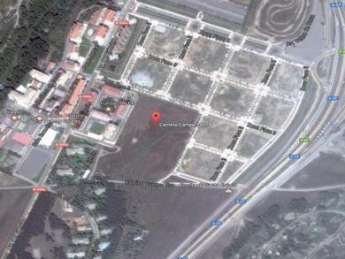 Suelo en venta en Sabiñánigo, Huesca, Camino A Yebra de Basa, 37.224 €, 3985,4 m2