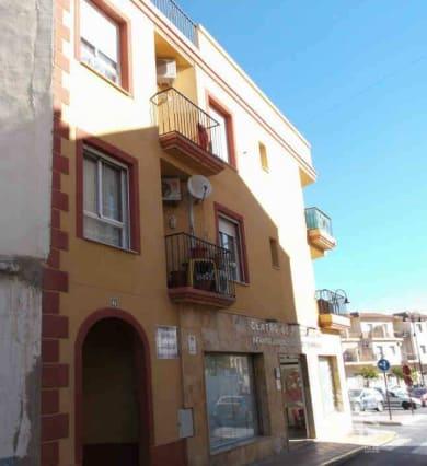 Piso en venta en Vera, Almería, Calle Salida Algarrobo, 81.800 €, 3 habitaciones, 1 baño, 90 m2