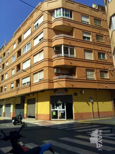Piso en venta en Burriana, Castellón, Calle Soledad, 57.038 €, 3 habitaciones, 2 baños, 125 m2