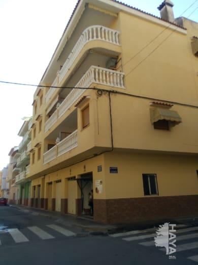 Piso en venta en Moncofa, Castellón, Carretera Hermanos Pinzon, 64.599 €, 3 habitaciones, 1 baño, 72 m2