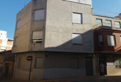Piso en venta en Grupo San Cristóbal, L` Alcora, Castellón, Calle San Cristobal, 23.700 €, 3 habitaciones, 1 baño, 77 m2