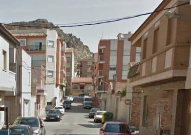 Piso en venta en Archena, Murcia, Calle Pedro Antonio de Alarcon, 41.000 €, 3 habitaciones, 1 baño, 93 m2