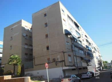 Piso en venta en La Laguna, Parla, Madrid, Calle Palencia, 83.686 €, 3 habitaciones, 1 baño, 69 m2
