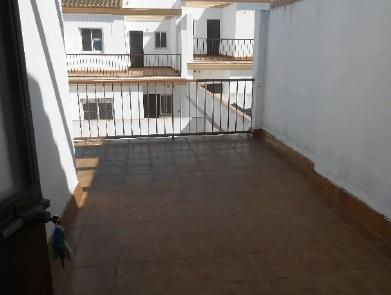Casa en venta en Burguillos, Burguillos, Sevilla, Calle Pintor Antonio López, 90.000 €, 126 m2