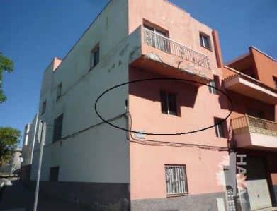 Piso en venta en Los Andenes, San Cristobal de la Laguna, Santa Cruz de Tenerife, Calle Sancho Panza, 66.000 €, 3 habitaciones, 1 baño, 151 m2