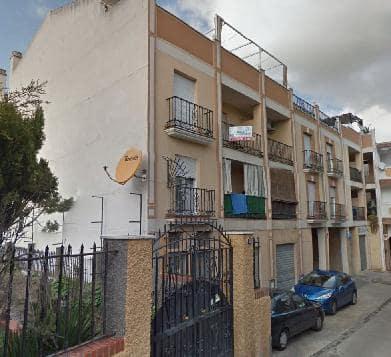 Piso en venta en Ogíjares, Granada, Calle la Luz, 97.300 €, 2 habitaciones, 1 baño, 79 m2