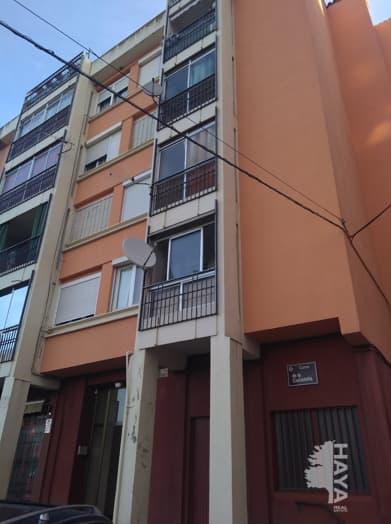 Piso en venta en Lleida, Lleida, Calle Ciutadella, 34.900 €, 3 habitaciones, 1 baño, 81 m2
