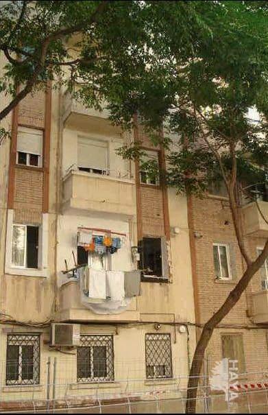 Piso en venta en Valencia, Valencia, Calle Jumilla, 26.600 €, 2 habitaciones, 1 baño, 46 m2