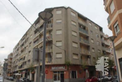 Piso en venta en Gandia, Valencia, Calle Gabriel Miro, 112.207 €, 3 habitaciones, 2 baños, 118 m2