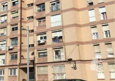 Piso en venta en Tarragona, Tarragona, Calle Part. Gavarra, 47.235 €, 3 habitaciones, 1 baño, 76 m2