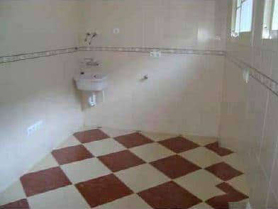 Piso en venta en Zurgena, Almería, Avenida 19 de Octubre, 99.200 €, 3 habitaciones, 2 baños, 103 m2