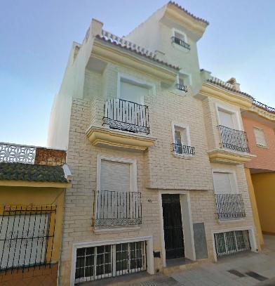Piso en venta en Pilar de la Horadada, Alicante, Calle Salvador Segui, 65.000 €, 2 habitaciones, 1 baño, 65 m2