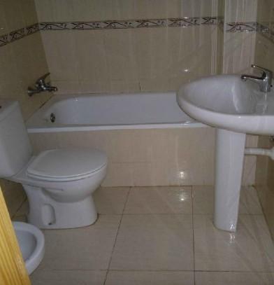 Piso en venta en Piso en Pilar de la Horadada, Alicante, 65.000 €, 2 habitaciones, 1 baño, 65 m2