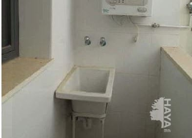 Piso en venta en Piso en Chinchilla de Monte-aragón, Albacete, 34.530 €, 3 habitaciones, 1 baño, 119 m2