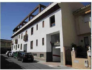 Piso en venta en Ogíjares, Granada, Calle Clavel, 78.300 €, 1 habitación, 1 baño, 57 m2