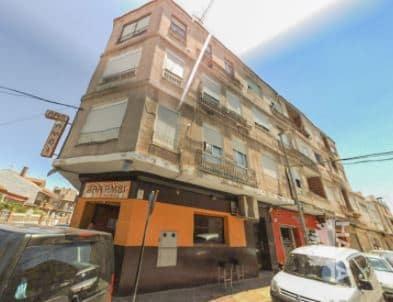 Piso en venta en Cartagena, Murcia, Calle Continental, 99.400 €, 1 baño, 55 m2