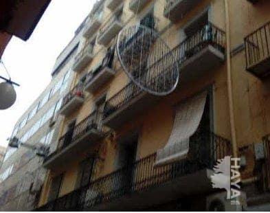 Piso en venta en Instituts - Templers, Lleida, Lleida, Calle San Antonio, 48.029 €, 3 habitaciones, 1 baño, 100 m2