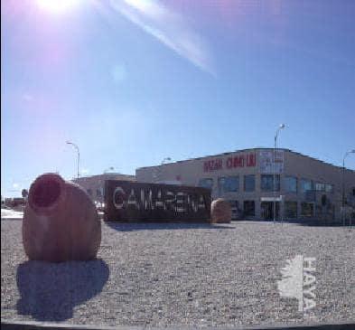 Industrial en venta en Camarena, Toledo, Calle Medicos, 85.000 €, 331 m2