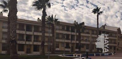 Piso en venta en Hellín, Albacete, Plaza Juan Carlos I, 77.472 €, 4 habitaciones, 2 baños, 113 m2