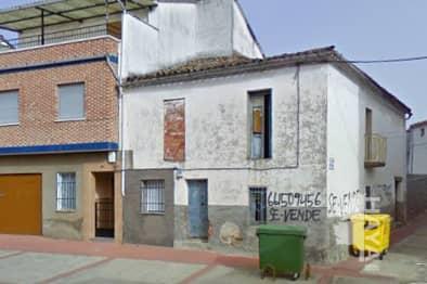 Piso en venta en Montehermoso, Cáceres, Calle Bravo Murillo, 67.175 €, 1 baño, 176 m2