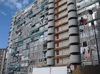 Piso en venta en Llevant - Levante, Benidorm, Alicante, Avenida Portugal, 24.761 €, 1 habitación, 1 baño, 30 m2