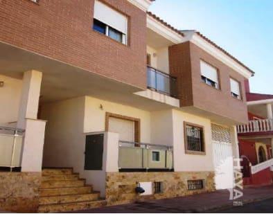Casa en venta en Los Meroños, Torre-pacheco, Murcia, Calle Dinamarca, 75.623 €, 3 habitaciones, 2 baños, 86 m2