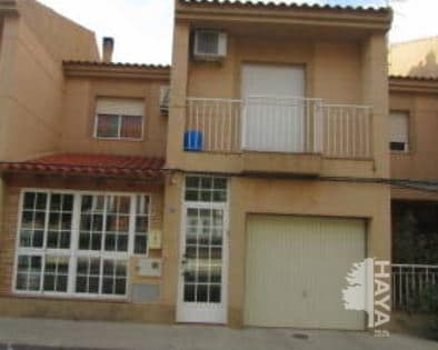 Piso en venta en Lorca, Murcia, Calle la Escuelas, 72.900 €, 4 habitaciones, 2 baños, 126 m2
