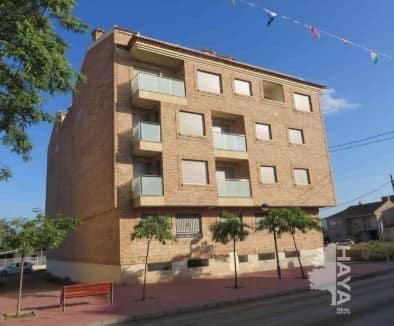 Piso en venta en Murcia, Murcia, Calle Vereda Jurisdicción, 102.000 €, 3 habitaciones, 2 baños, 98 m2