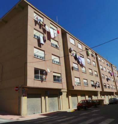 Piso en venta en Onil, Alicante, Calle de la Acacias, 69.000 €, 2 habitaciones, 1 baño, 86 m2