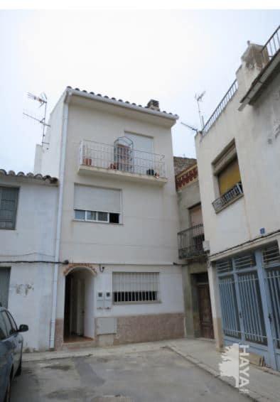 Piso en venta en Borriol, Castellón, Calle Hereu, 84.400 €, 3 habitaciones, 1 baño, 125 m2