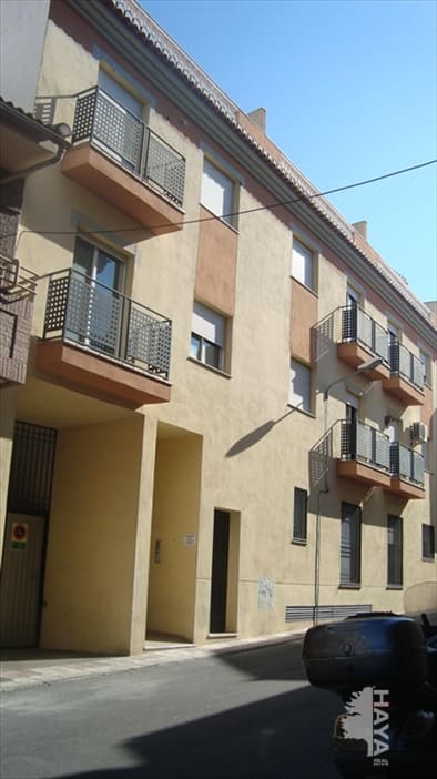 Parking en venta en Maracena, Granada, Calle Rafael Alberti, 9.636 €, 38 m2