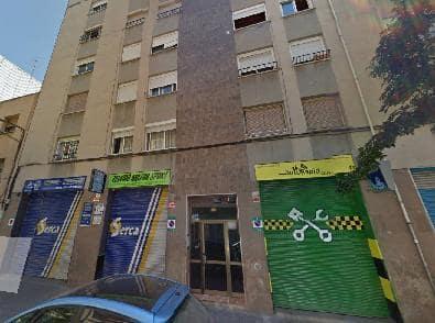 Piso en venta en Reus, Tarragona, Calle Vilaseca, 35.331 €, 3 habitaciones, 1 baño, 78 m2