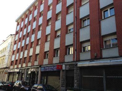 Piso en venta en Somao, Pravia, Asturias, Calle Ramon Garcia Valle, 32.656 €, 3 habitaciones, 1 baño, 69 m2