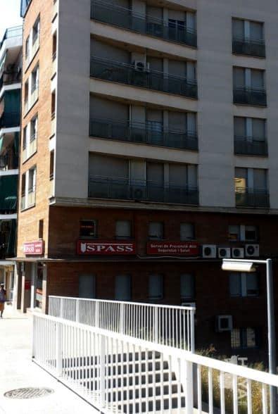 Trastero en venta en Granollers, Barcelona, Calle Francesc Ribas, 2.310 €, 7 m2