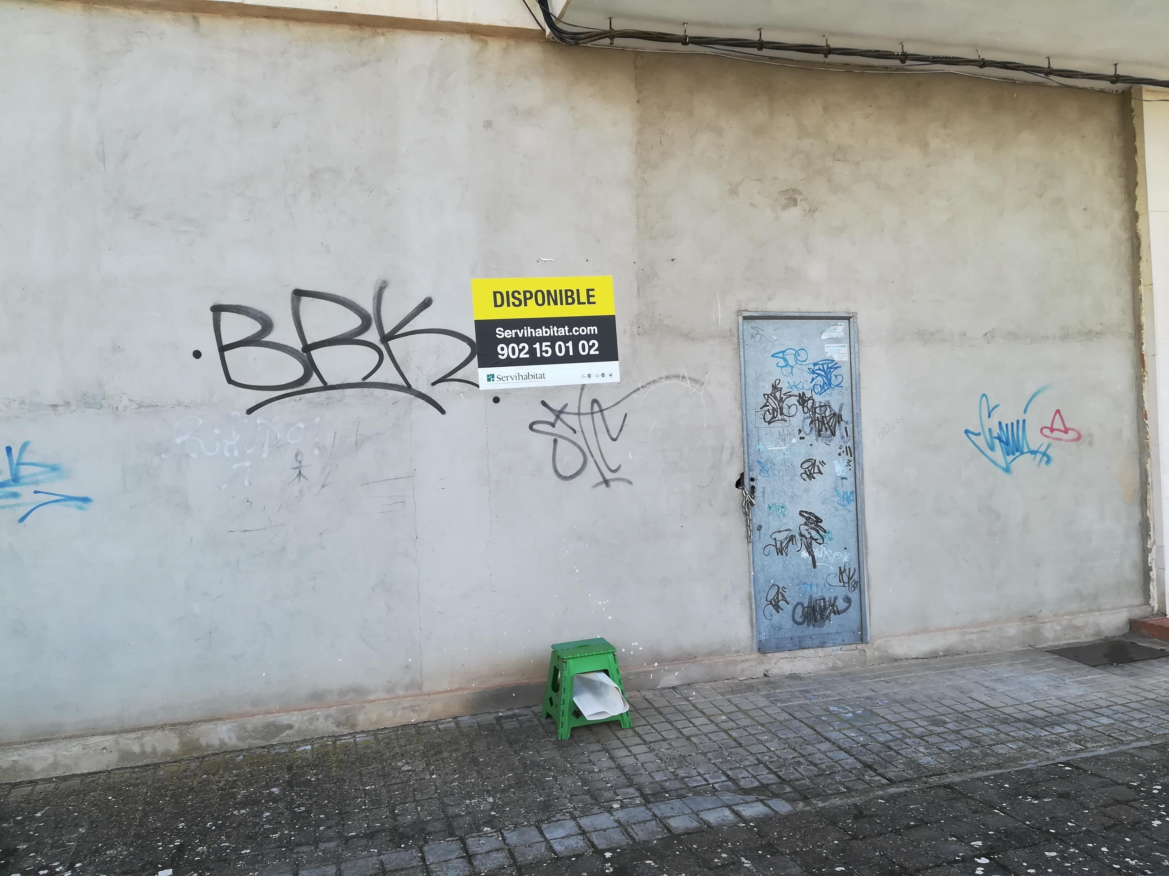Local en venta en Manzanares, Ciudad Real, Plaza España, 80.000 €, 445 m2