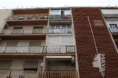 Piso en venta en Benicarló, Castellón, Calle Mossen de Lajunta, 45.900 €, 3 habitaciones, 1 baño, 96 m2