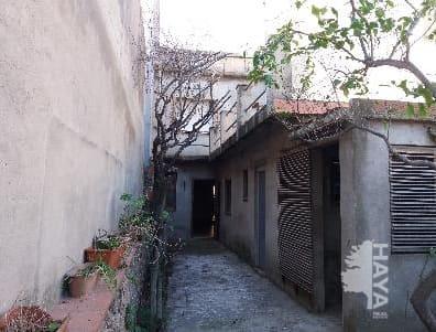 Casa en venta en Palafrugell, Girona, Calle Palamos, 190.700 €, 1 habitación, 1 baño, 142 m2