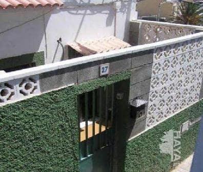 Piso en venta en Piso en Telde, Las Palmas, 42.978 €, 1 habitación, 1 baño, 56 m2