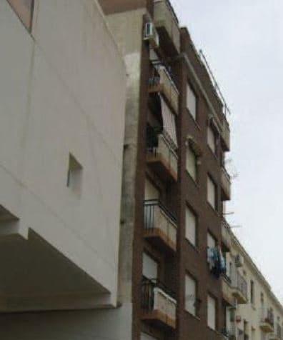 Piso en venta en Banyeres de Mariola, Alicante, Calle Angel Torro, 69.300 €, 2 habitaciones, 1 baño, 109 m2
