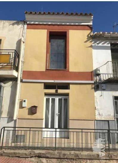 Casa en venta en Huércal-overa, Almería, Plaza del Gobernador, 85.500 €, 4 habitaciones, 1 baño, 100 m2