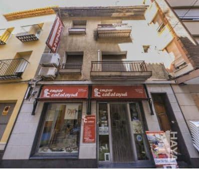 Piso en venta en Alzira, Valencia, Calle Doctor Faustino Blasco, 79.900 €, 1 baño, 104 m2